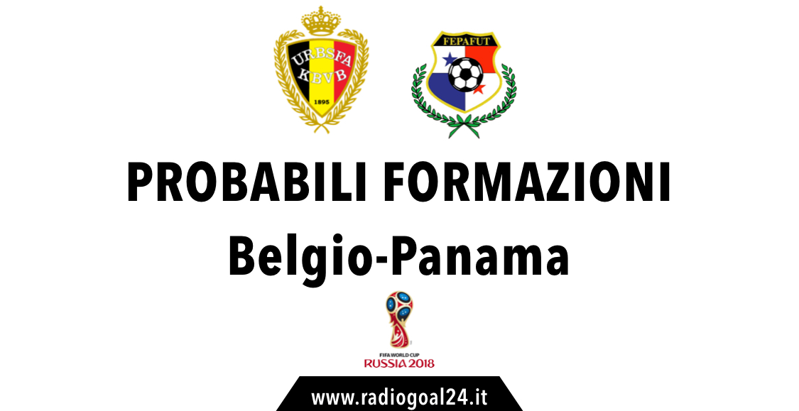 Belgio-Panama