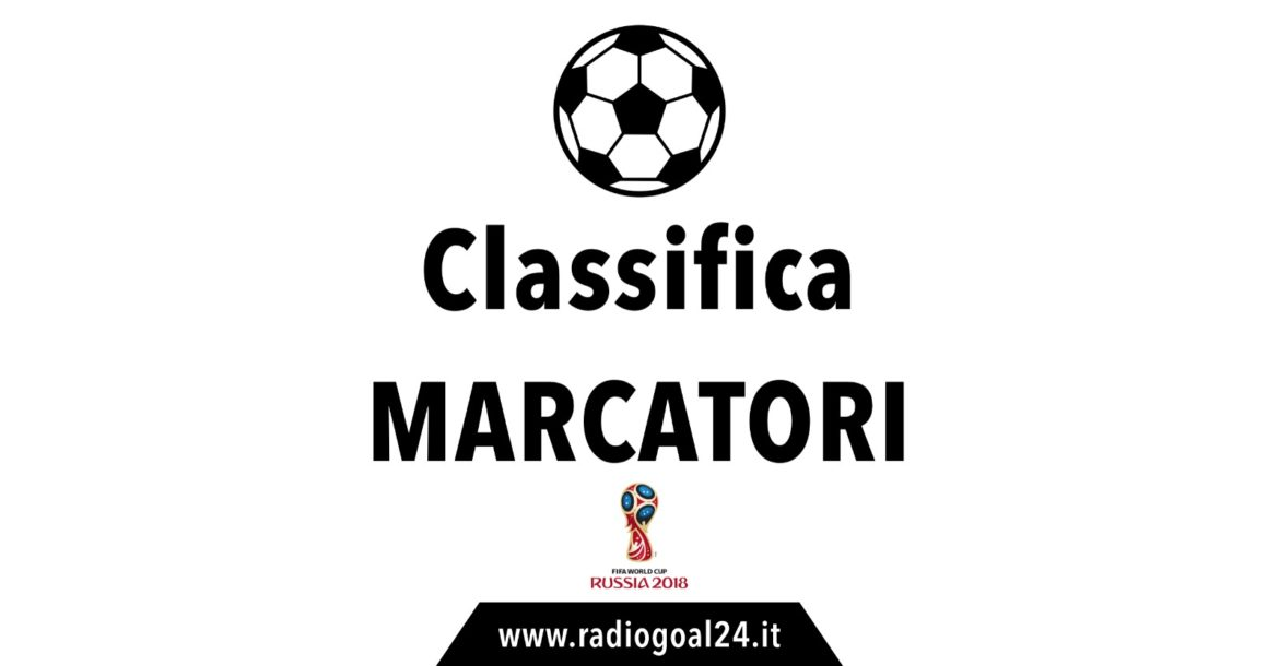 classifica marcatori - photo #24