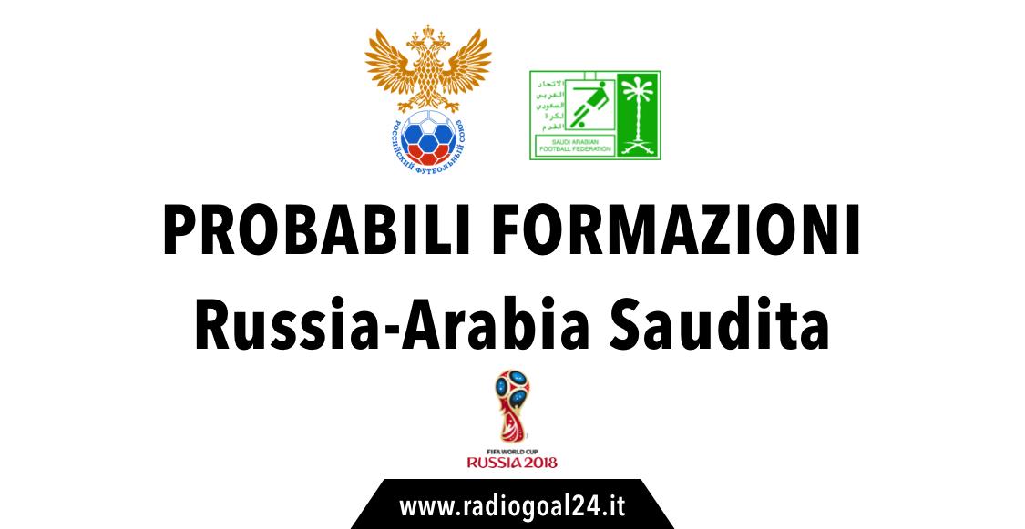 Russia-Arabia Saudita