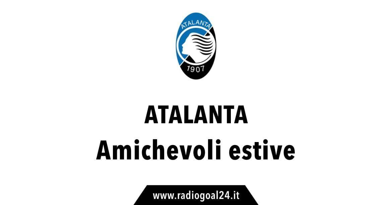 Atalanta-Hertha Berlino
