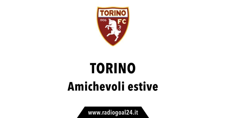 Torino-Renate probabili formazioni