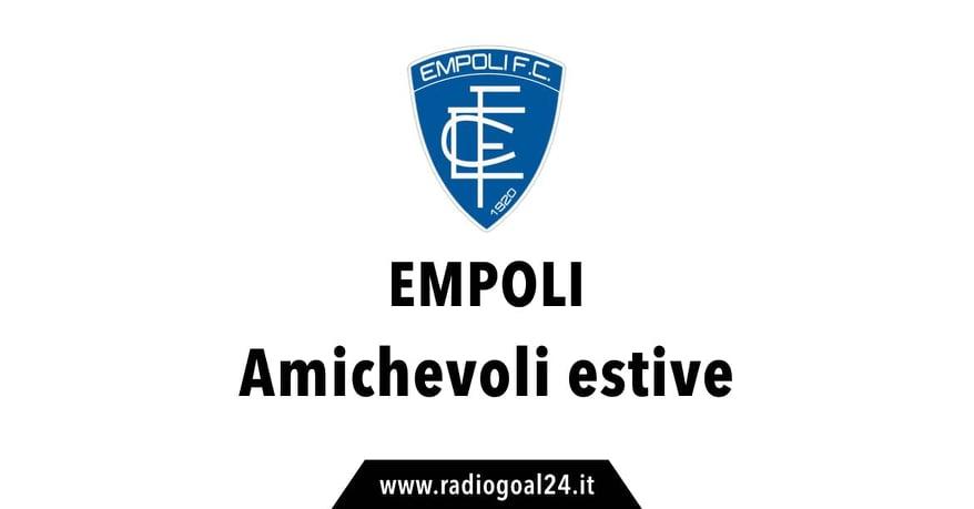 Empoli-Pro Vercelli