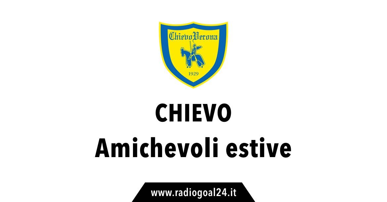 Chievo-Cittadella