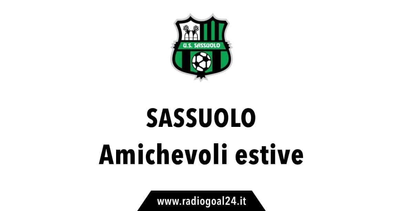 Sassuolo-Sudtirol