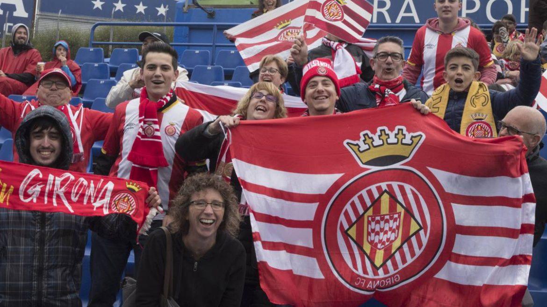 Girona-Valladolid formazioni ufficiali