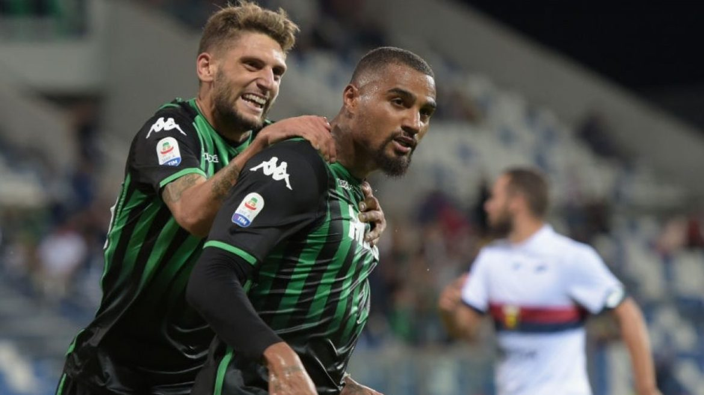 Migliori 5 partite Serie A