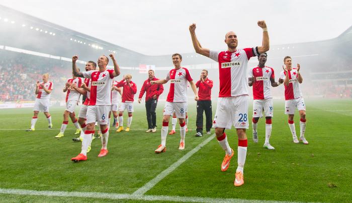 Slavia Praga-Bordeaux formazioni ufficiali