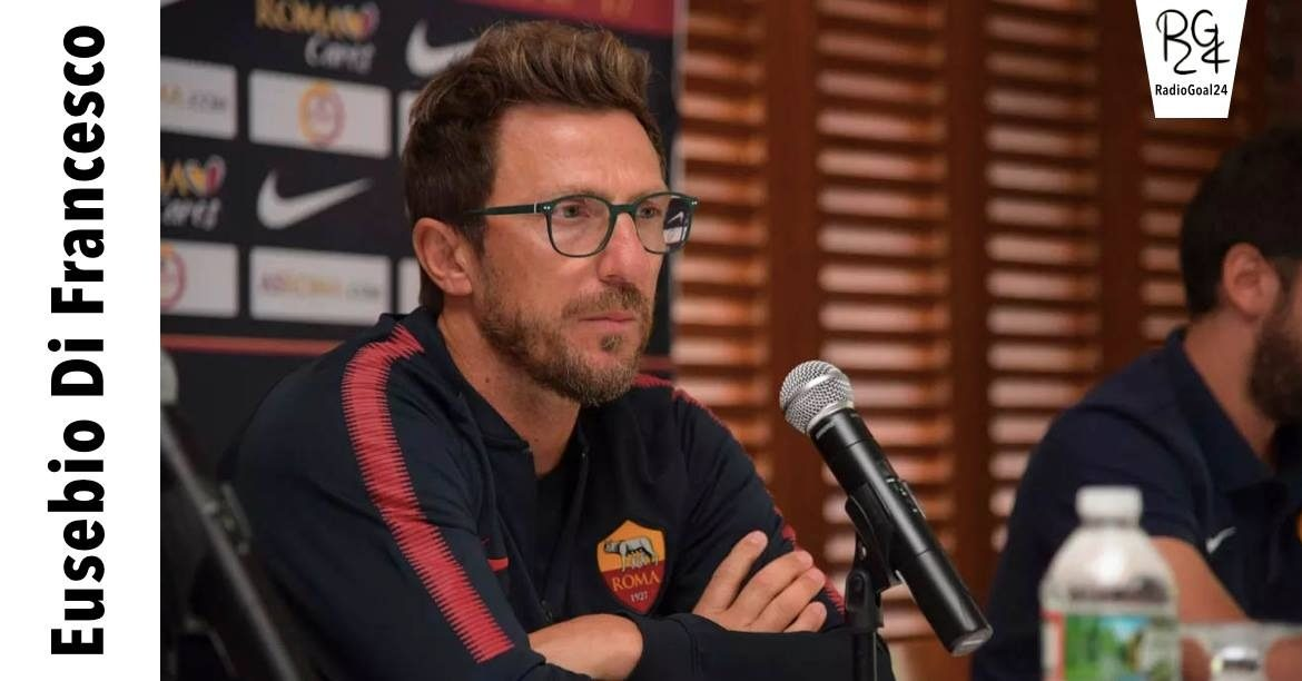 Di Francesco Roma-Chievo