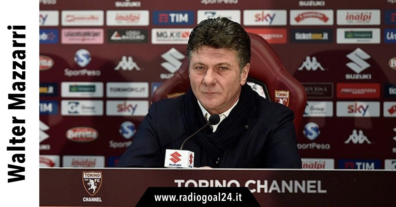 Mazzarri Udinese-Torino