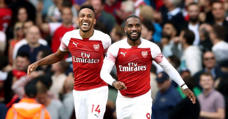 Arsenal-Vorskla formazioni ufficiali