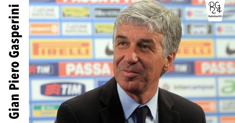 Gasperini Fiorentina-Atalanta