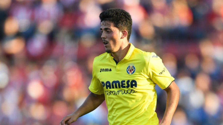 Villarreal-Rangers formazioni ufficiali