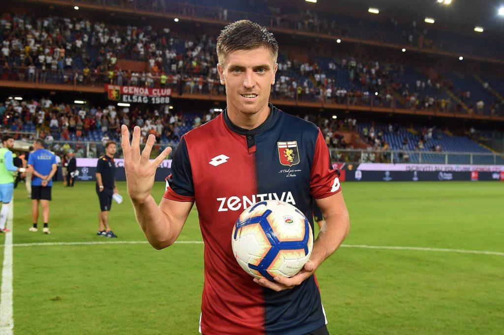 Migliori sorprese Serie A