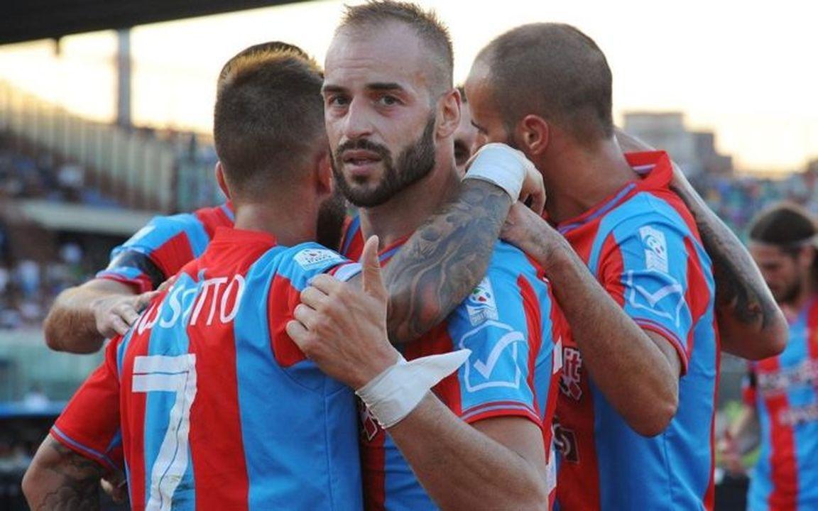 Serie C- Girone C