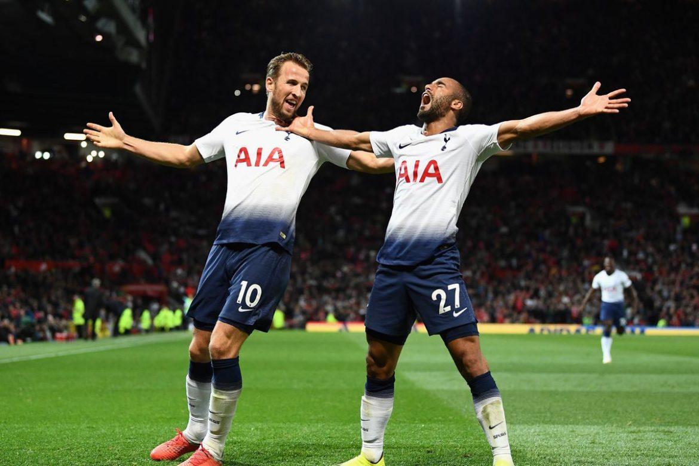 Tottenham-Barcellona formazioni ufficiali