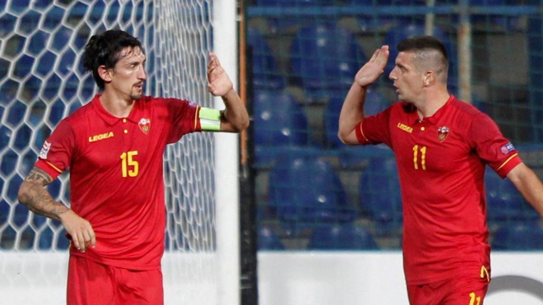 Lituania-Montenegro formazioni ufficiali