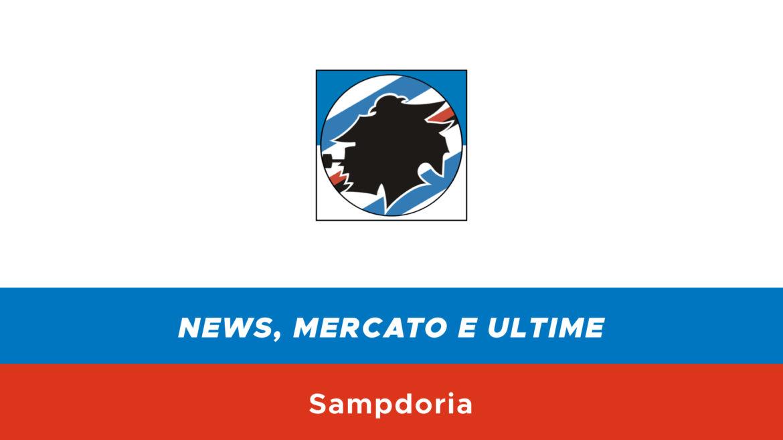 Il punto sulla Sampdoria