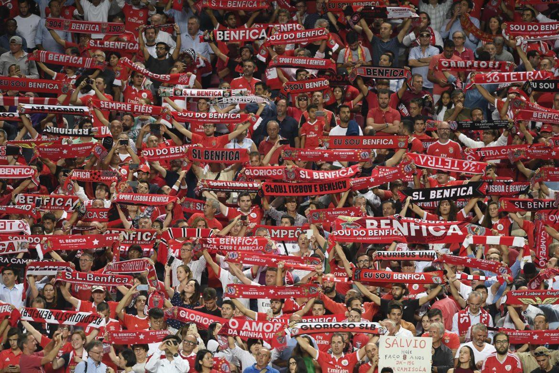 AEK Atene-Benfica formazioni ufficiali