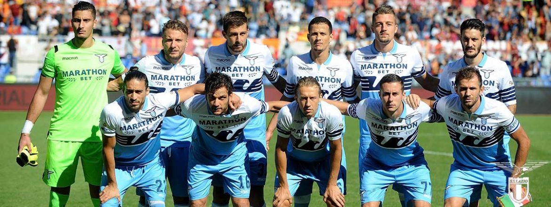 Eintracht-Lazio formazioni ufficiali