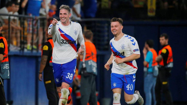 Rangers-Villareal formazioni ufficiali