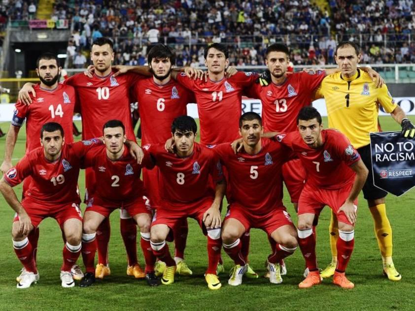 Cipro-Bulgaria formazioni ufficiali