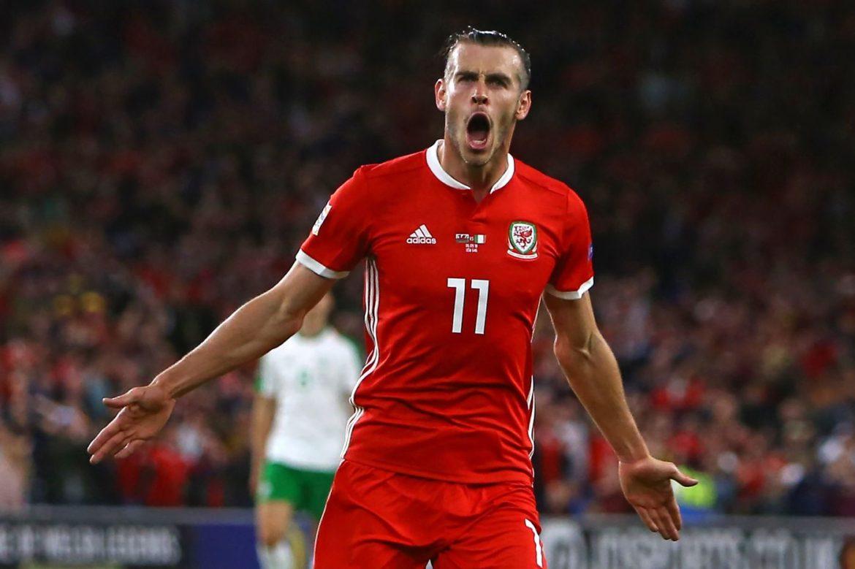 Galles-Danimarca formazioni ufficiali