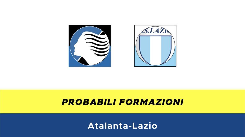 Atalanta-Lazio probabili formazioni