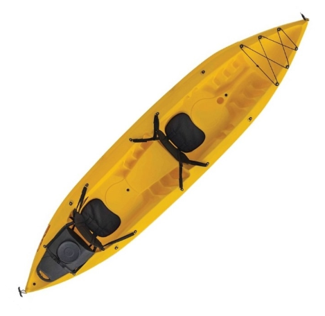 Vendita Canoe Roma