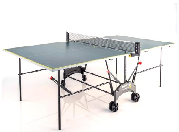 Tavoli Ping Pong Kettler Roma