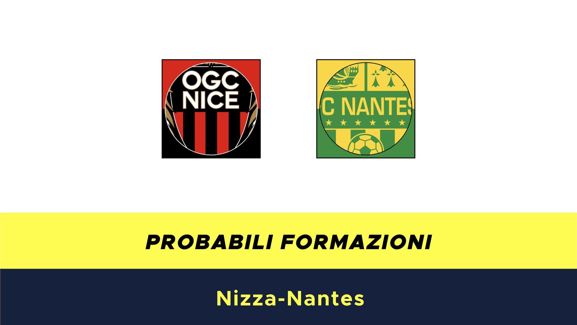 Nizza Nantes