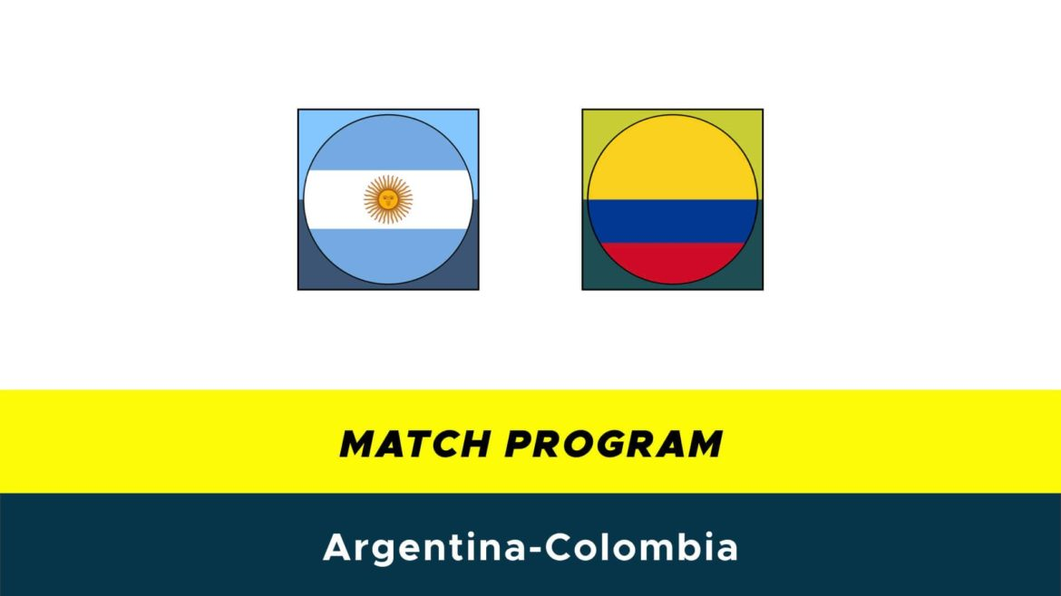 argentina-colombia - photo #21