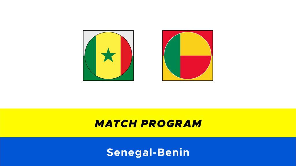 Senegal-Benin probabili formazioni