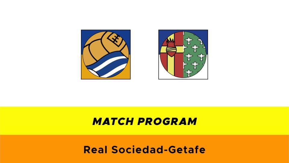 Real Sociedad-Getafe probabili formazioni