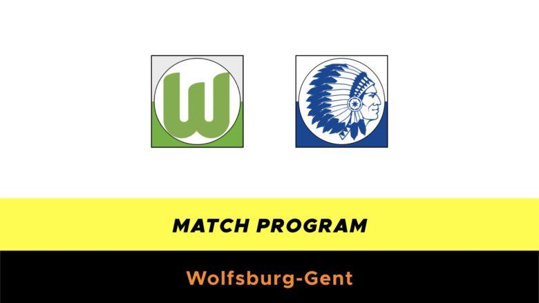 Wolfsburg-Gent probabili formazioni