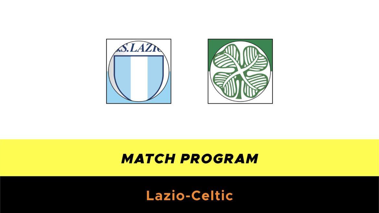 Lazio-Celtic probabili formazioni