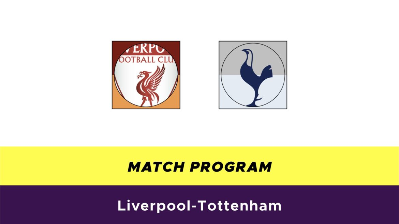 Liverpool-Tottenham probabili formazioni