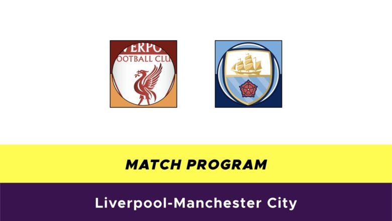 Liverpool-Manchester City probabili formazioni
