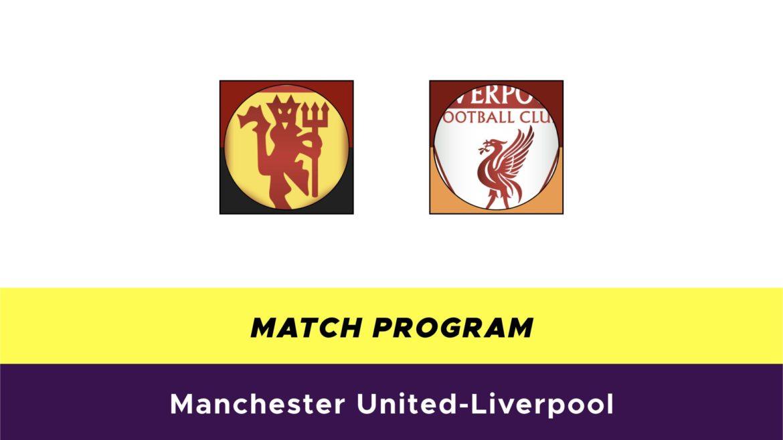 Manchester United-Liverpool probabili formazioni