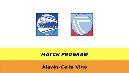 Alaves-Celta Vigo probabili formazioni