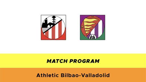 Athletic Bilbao-Valladolid probabili formazioni