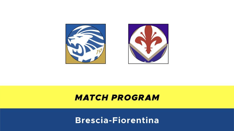 Brescia-Fiorentina probabili formazioni