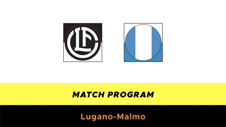 Lugano-Malmo probabili formazioni