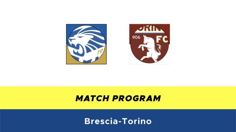 Brescia-Torino probabili formazioni