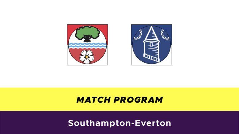 Southampton-Everton probabili formazioni