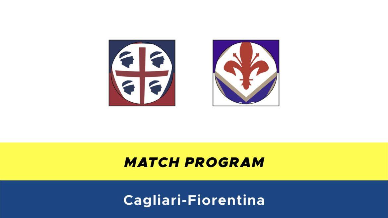 Cagliari-Fiorentina probabili formazioni