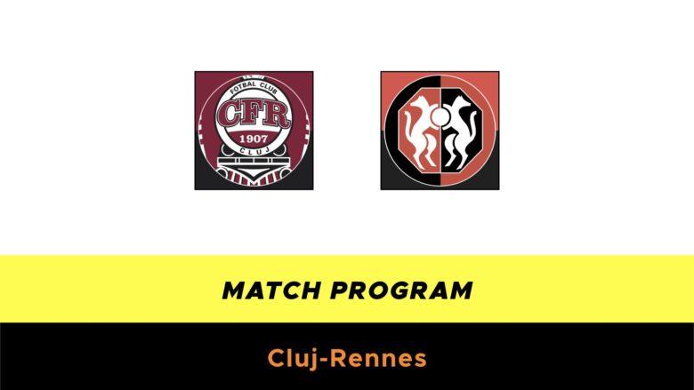 Cluj-Rennes probabili formazioni