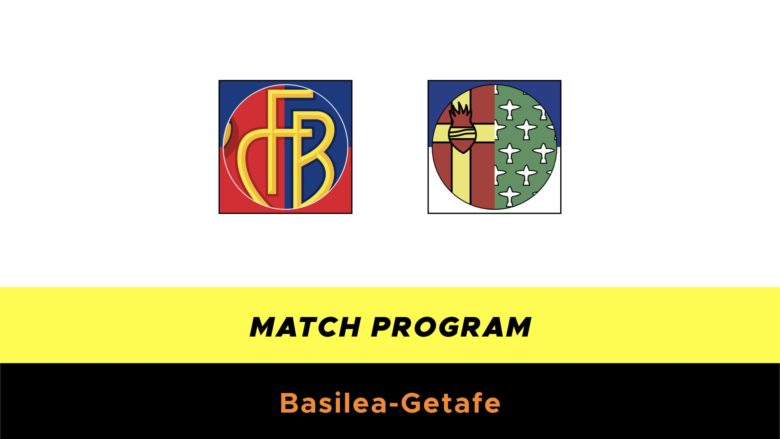 Basilea-Getafe probabili formazioni