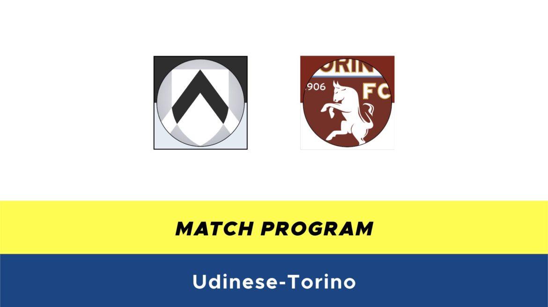 Udinese-Torino probabili formazioni