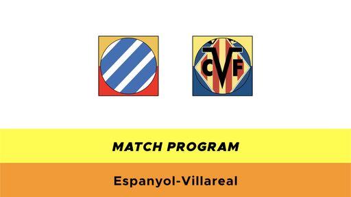 Espanyol-Villareal probabili formazioni