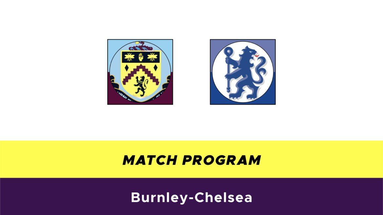 Burnley-Chelsea probabili formazioni
